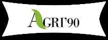 Logo Agri90 small